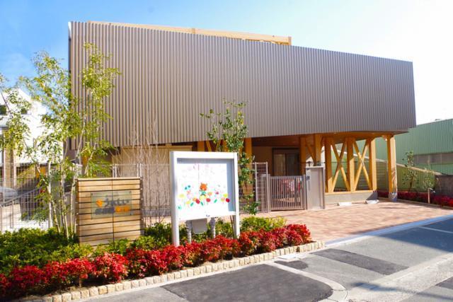 うれしい保育園東三国の画像・写真