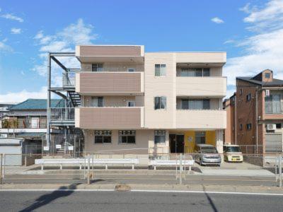 たのしい家名古屋南(グループホーム)の画像・写真