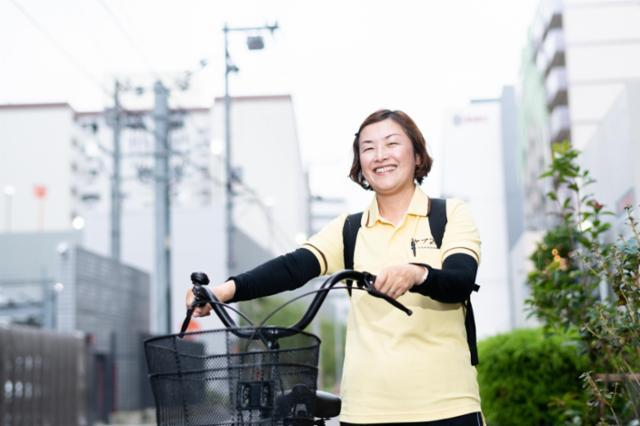 株式会社ケア21新今宮(訪問介護)の画像・写真