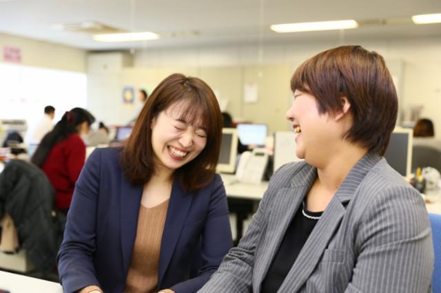 株式会社ケア21大阪本社の画像・写真
