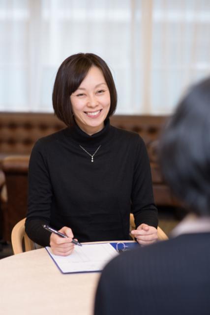 株式会社ケア21やましな(居宅介護支援)の画像・写真