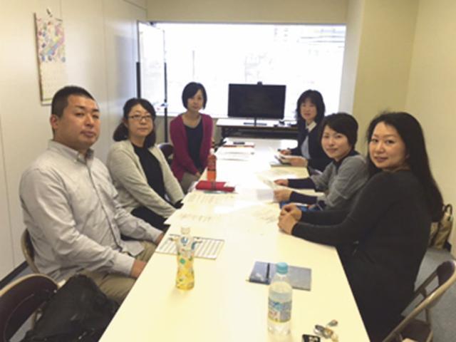 株式会社ケア21中野(居宅介護支援)の画像・写真