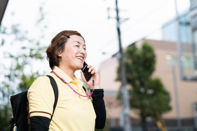 株式会社ケア21平野(訪問介護)の画像・写真
