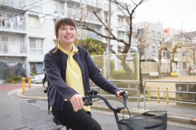 株式会社ケア21月隈(訪問介護)の画像・写真