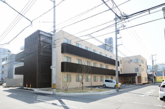 プレザンメゾン西広島(有料老人ホーム)の画像・写真