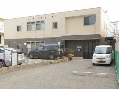 たのしい家大倉山(グループホーム)の画像・写真