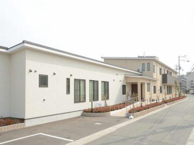 たのしい家伊川谷有瀬(グループホーム)の画像・写真